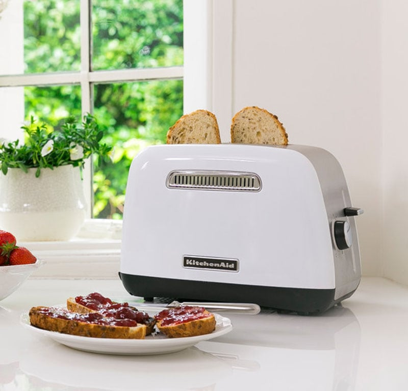 glass 2 slot toaster in ME17 Maidstone