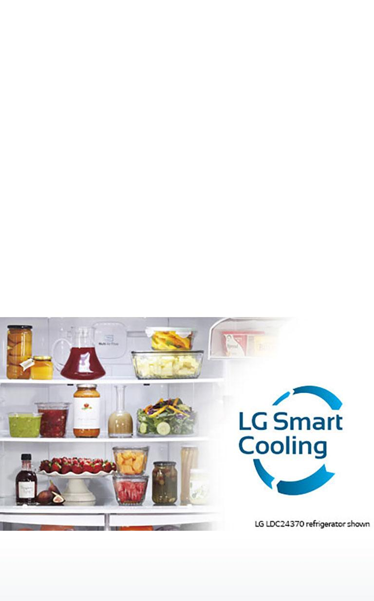 Lg 24cuft 3 Door French Ultra Capacity Counter Depth Refrigerator Electrical Wiring Diagram Pdf Oled Tvs Unmatched Color Realism