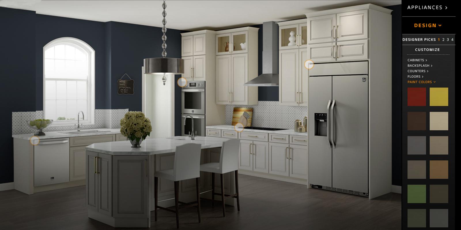 lg studio 24 cu ft counter depth french door refrigerator with door in door lsfxc2476s
