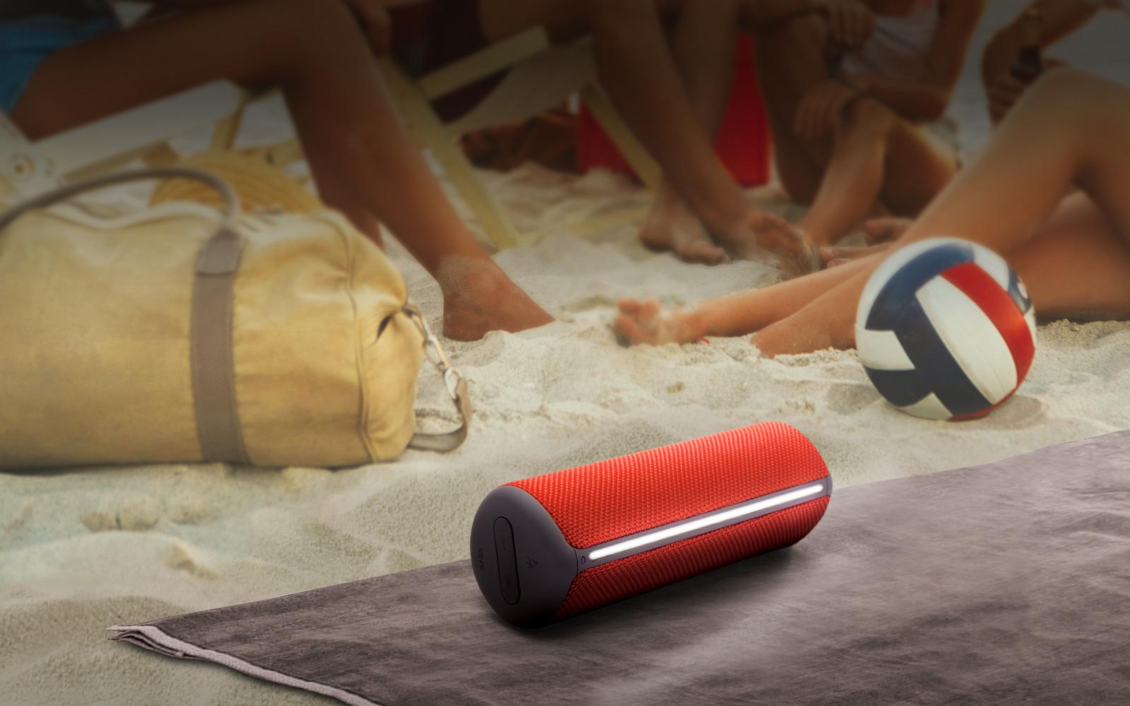 Lg Bocina Ph4 16 Watts Multi Bluetooth Viu Tienda Online # Muebles Viu Recamaras