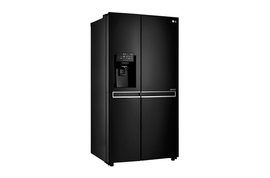 American Fridge Freezer Part - 42: More From LG