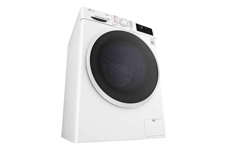 lg inverter direct drive washer dryer instructions