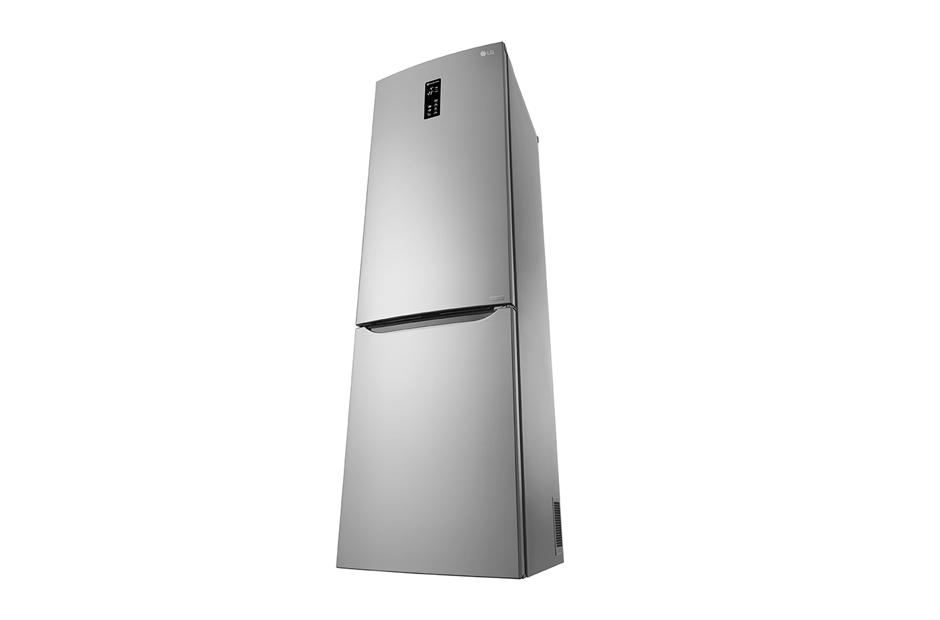 Refrigerateur congelateur en bas Lg GBD6356SPS (4228880) | Darty