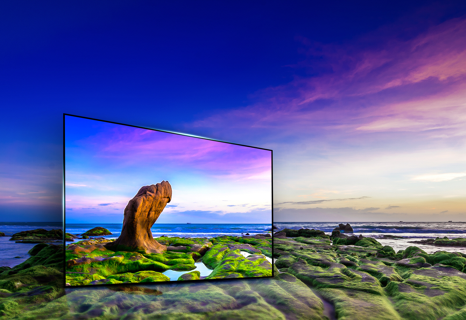 OLED TVs - Unmatched Color Realism