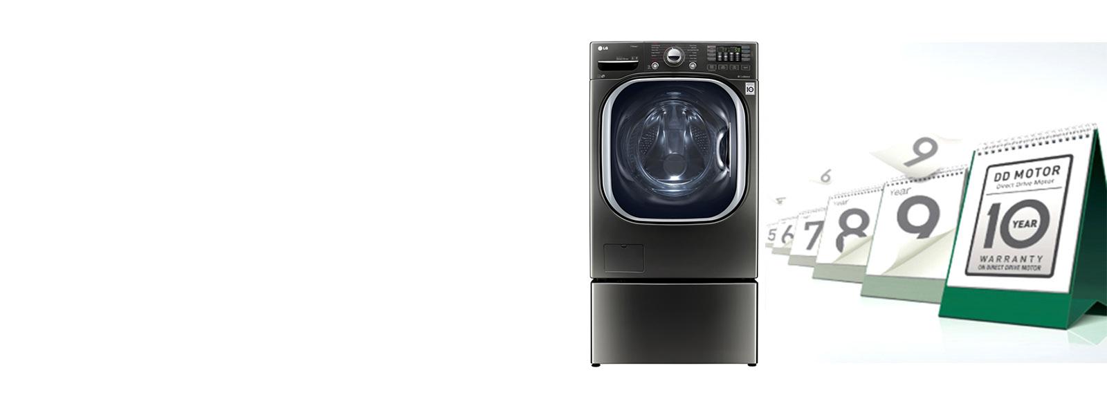 100 samsung wf50k7500av 27 inch black front load washer and