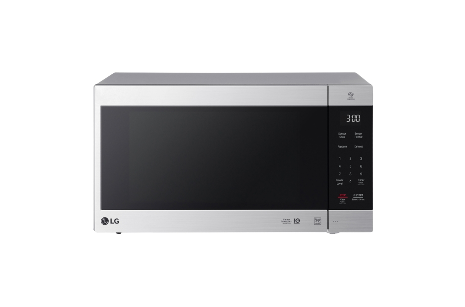 Get This LG Microwave Oven From RC Willey Today And Enjoy Features Like The  LG Smart Inverter That Cooks With Precise, Variable Power That Provides  More ...