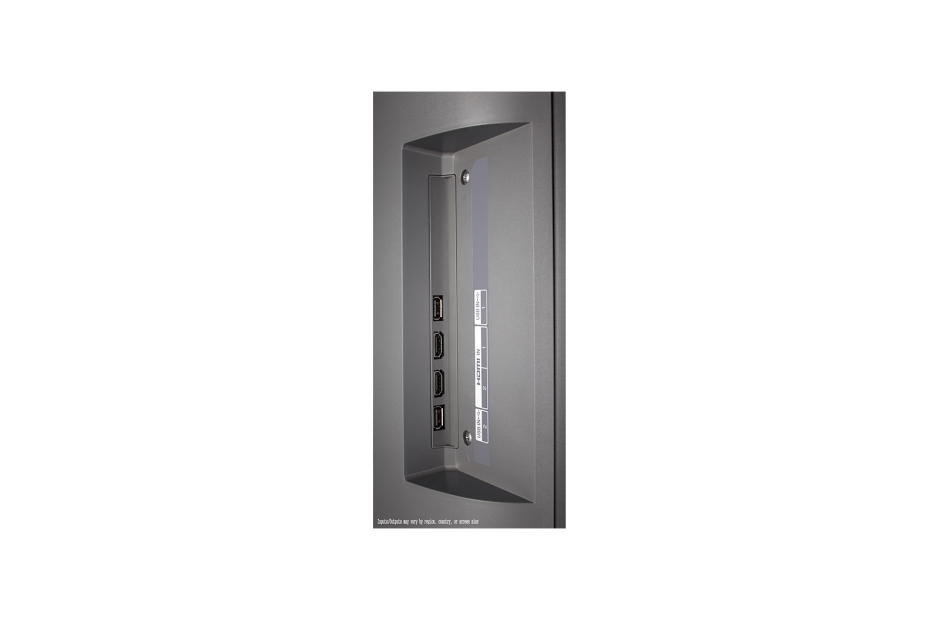 Téléviseur OLED 55''139 cm LG 55EG9A7V - Téléviseurs BUT