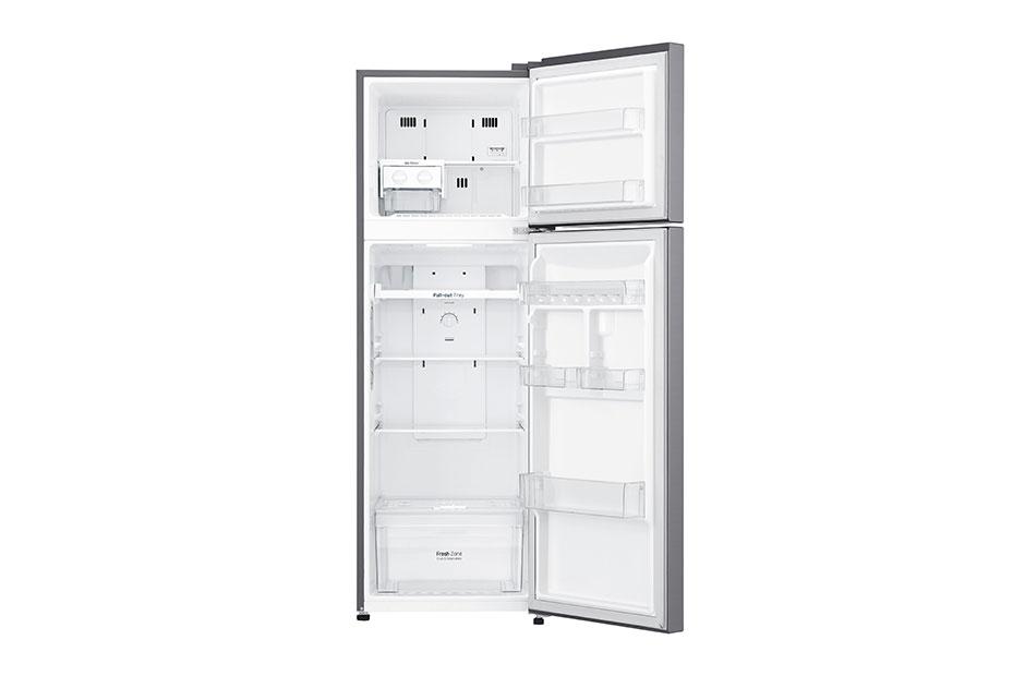Refrigerateur congelateur en haut Lg GT5525PS (4324021) | Darty