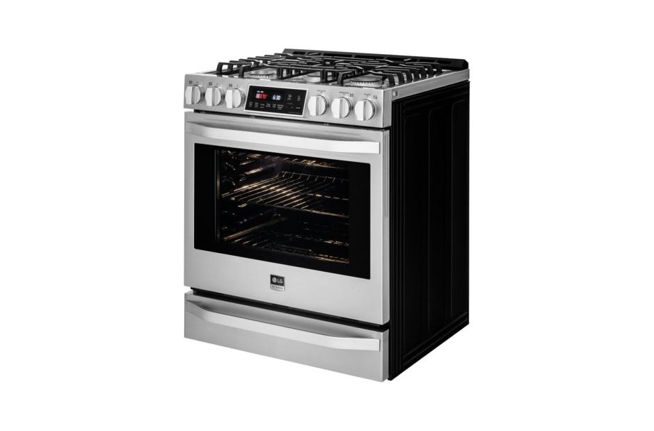 Appareils de cuisson LG | Corbeil