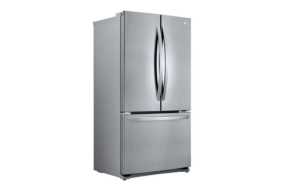 Réfrigérateur Multiportes Lg GLCPS Darty - Refrigerateur 3 portes