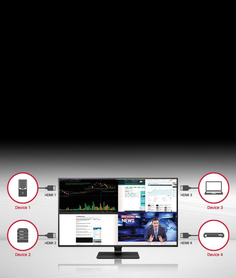 Lg 43ud79 B 43 Class Ultra Hd 4k Ips Monitor