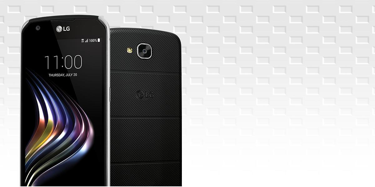 LG X Venture Unlocked - Walmart com