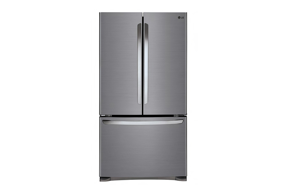 Lg 614l Side By Side Door In Door Fridge Freezer Floors Amp Doors Interior Design