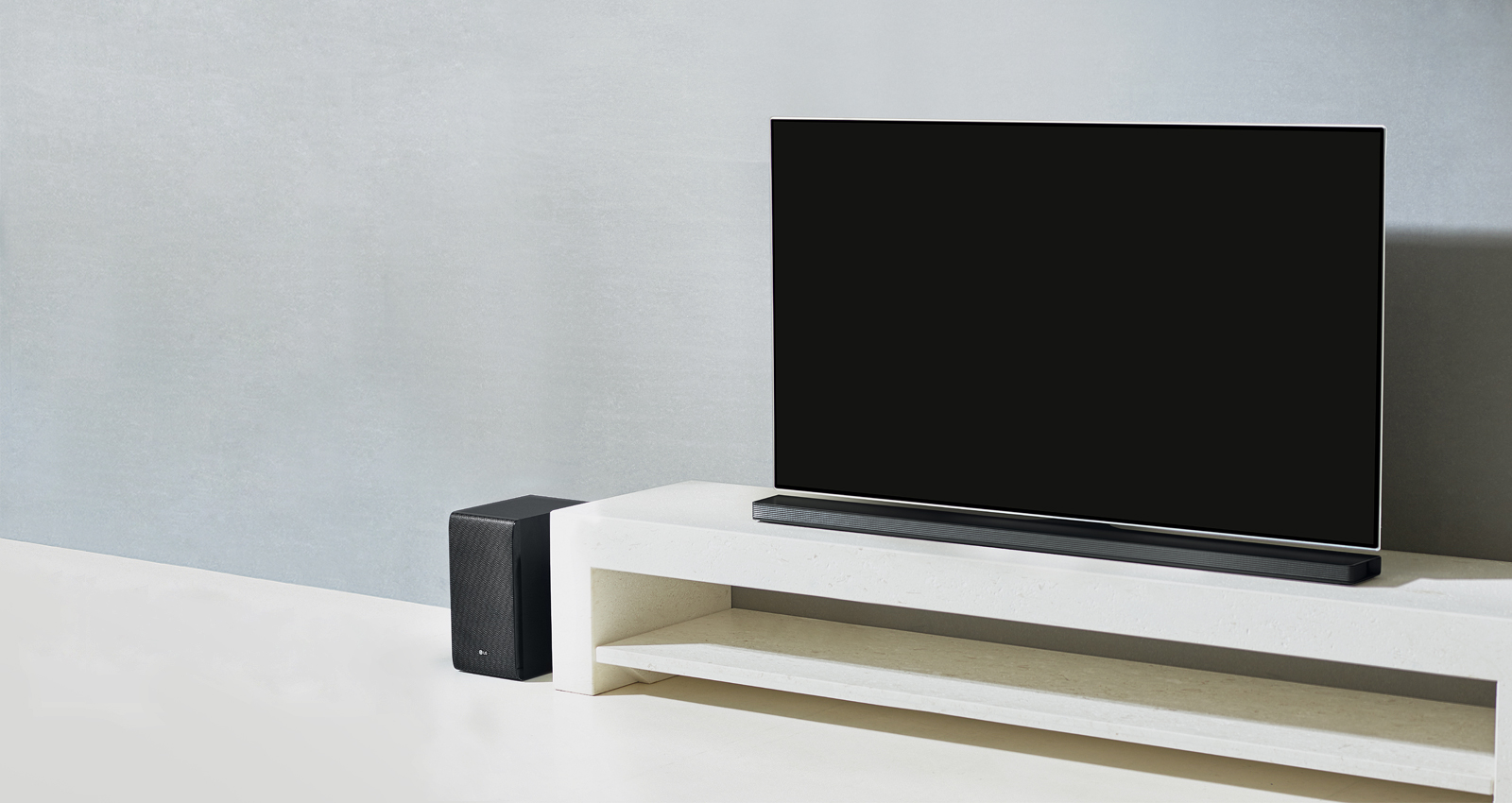 High-Tech - Fernseher, Video & Heimkino - Soundbar - SOUND BAR SJ8 ...