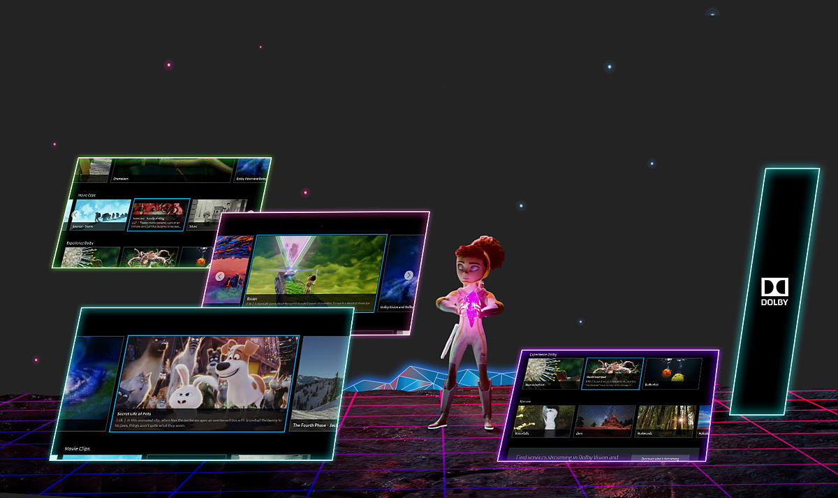 LG OLED55E7P - E7 OLED 4K HDR Smart TV - 55