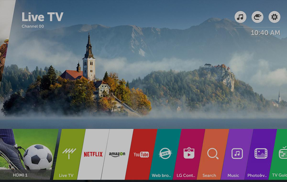 LG 140 cm (55 inch) Ultra HD OLED TV (OLED55C7T, Black