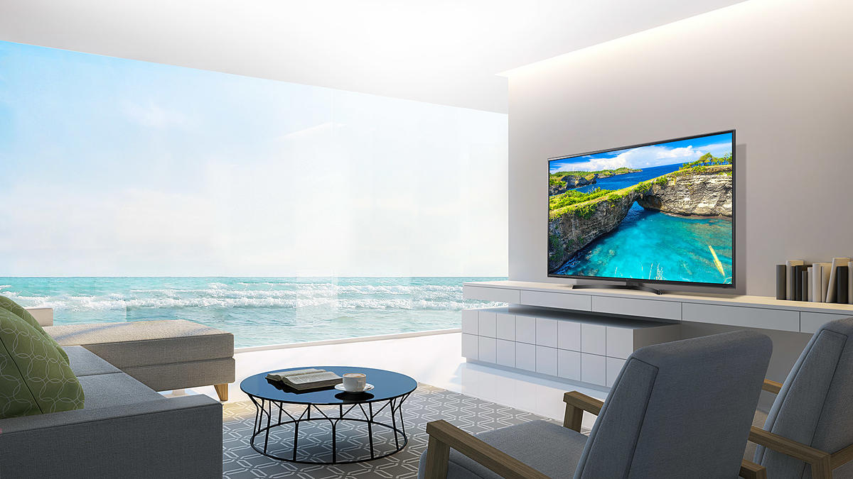 TV LED 126 cm (49\'\') LG 49UK6470PLC UHD 4K, Smart TV con IA, HDR, Wi ...