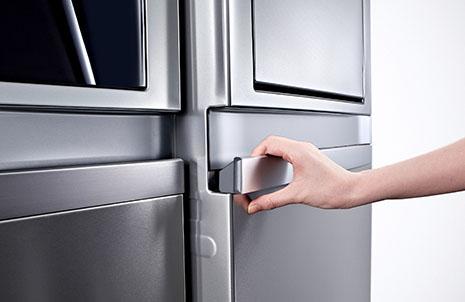 Amerikanischer Kühlschrank Ohne Wasseranschluss Test : Side by side kühlschrank ohne wasseranschluss test: trends vergleich
