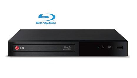 lg streaming blu ray disc dvd player with wi fi newegg com