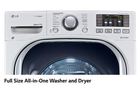 washerdryer combo