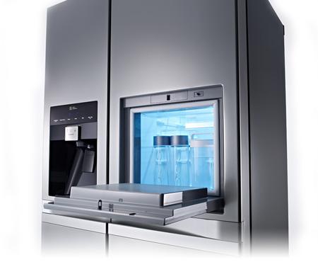Amerikanischer Kühlschrank Mit Fernseher : Side by side kühlschrank ebay kleinanzeigen