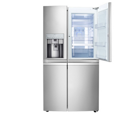 Stunning Frigo Lg Side By Side Pictures - Home Design Ideas 2017 ...