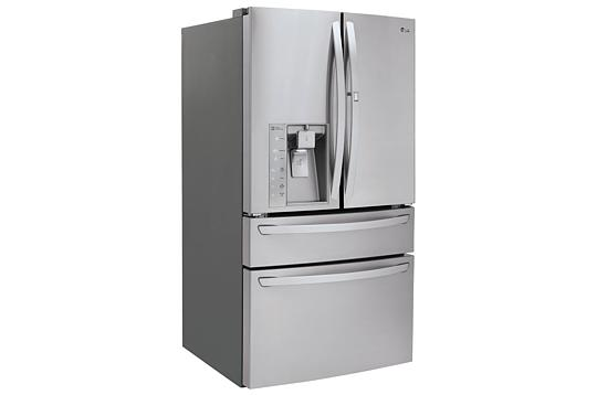 French Door Refrigerator. LMXS30776S. Prev Next