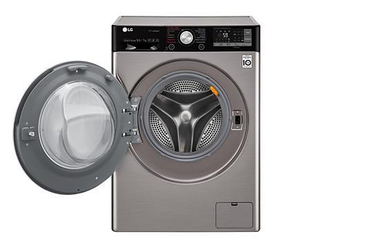 Waschtrockner dampf der hoover waschtrockner wdwfl g im alltags