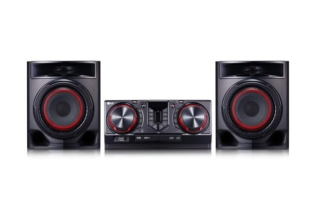 Музыкальный центр CJ44 - купить музыкальный центр LG CJ44 по ... 715782241e8