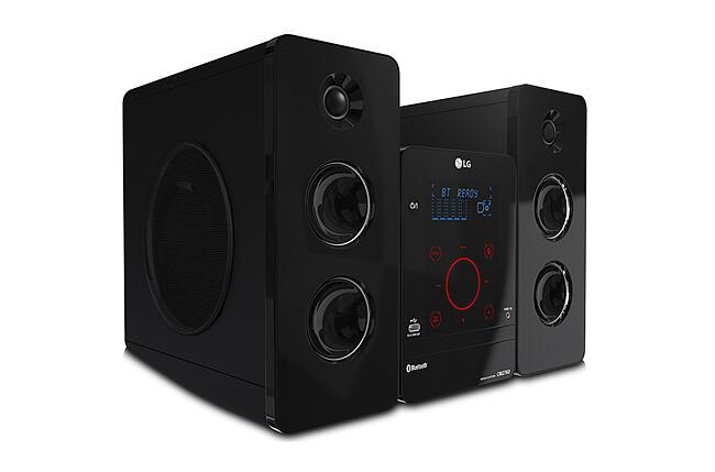 39605e418663 Музыкальный центр CM2760 - купить музыкальный центр LG CM2760 по ...
