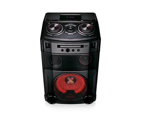 Музыкальный центр OM7550K - купить музыкальный центр LG OM7550K по ... 28b2c2c3df4