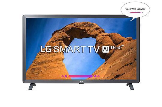 Lg 32lk616bptb 32 80cm Hd Smart Led Tv Price In India Buy Lg