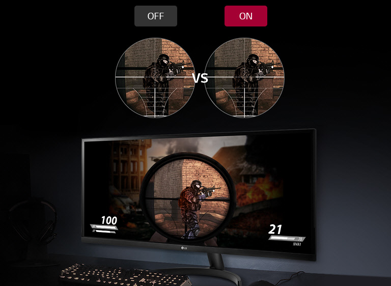 LG 29WK500 UltraWide Monitor