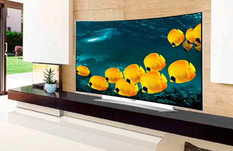 Smart TV OLED Curvo LG 55EG910V de 55″ por 1.189€ (Oferta Cupon Descuento)