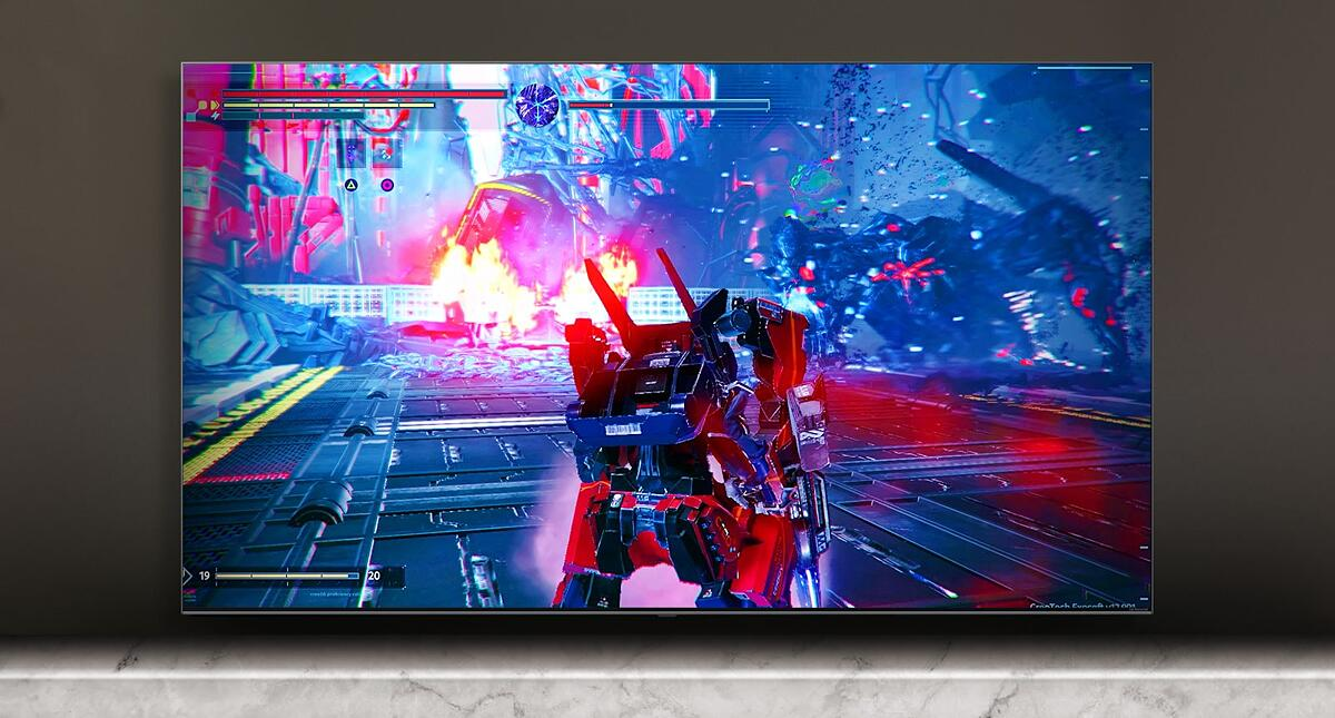Телевизор LG 55NANO913NA