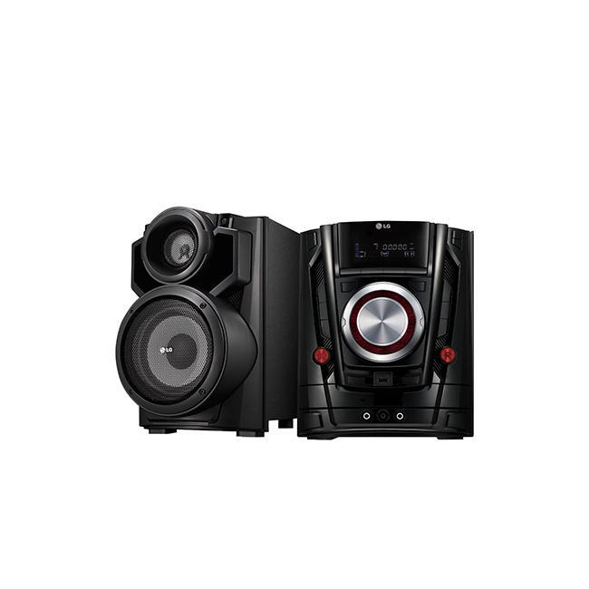 Музыкальный центр DM5620K - купить музыкальный центр LG DM5620K по ... f8f14a889b0