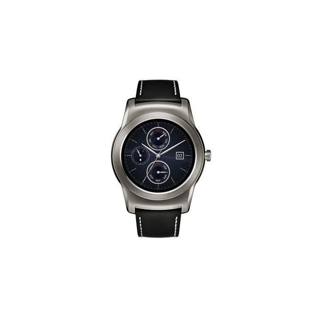 3285680c4f78 Reloj inteligente Smartwatch LG G Watch Urbane · Electrónica · El ...