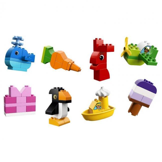 3472dc3945958 Creaciones divertidas Lego Duplo · Juguetes · El Corte Inglés