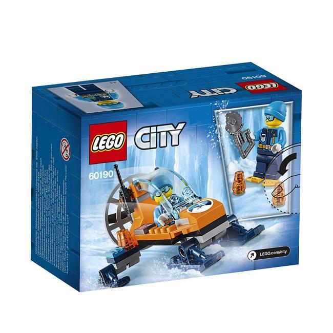 LEGO Traje para la Nieve para Ni/ños