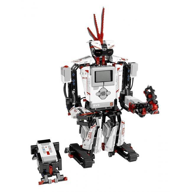 Lego Juguetes Corte El Mindstorms · Inglés tCohxsdrBQ