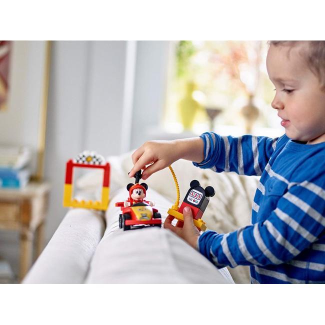 Deportivo de Mickey Lego Duplo · Juguetes · El Corte Inglés 2d16579c22f
