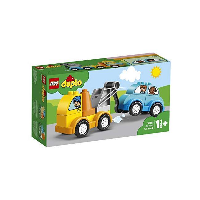 14becac83e612 Mi Primer Camión Grúa My First Lego Duplo · Juguetes · El Corte Inglés