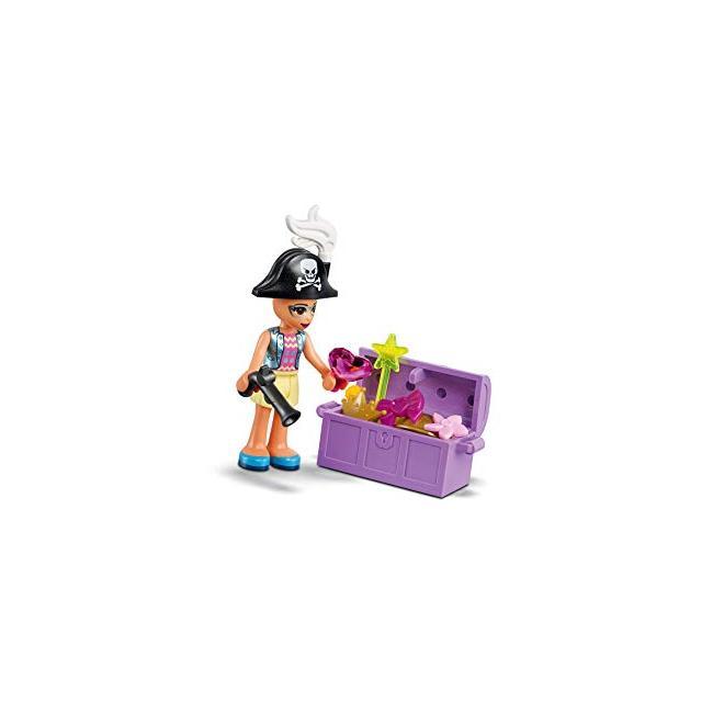 53e2225665c0 Pack de la Amistad  Caja Corazón Lego Friends · Juguetes · El Corte ...