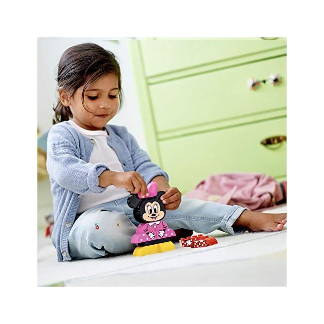 d89040ee336 Mi Primer Modelo de Minnie Disney Lego Duplo · Juguetes · El Corte ...