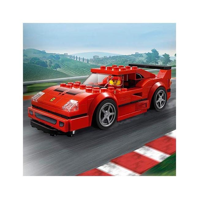 Ferrari F40 Competizione Lego Speed Champions · Juguetes · El Corte ... a7704d9b062