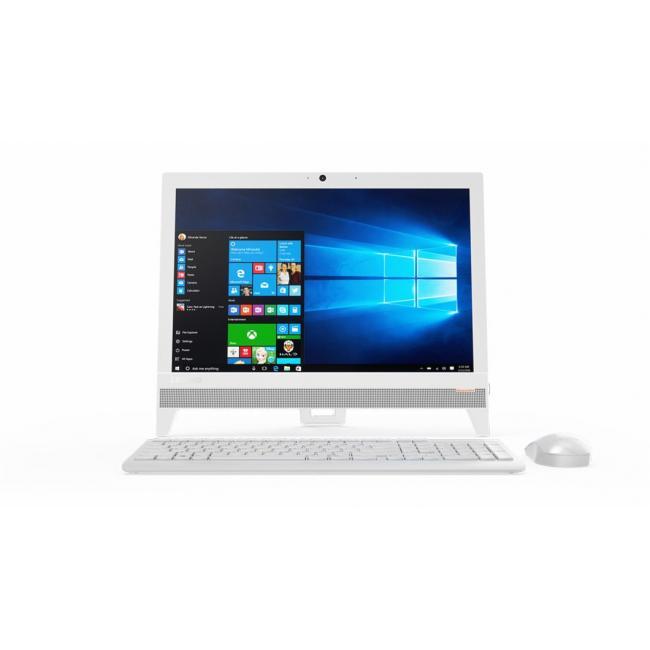 PC de bureau Lenovo IDEACENTRE AIO 310-20IAP F0CL0084FR   Darty f954f8cd1c6e