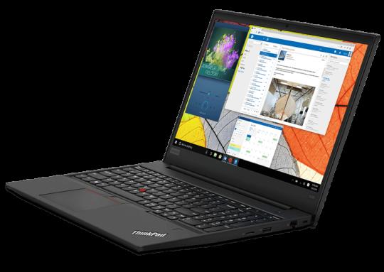 Lenovo ThinkPad E590 Black Notebook 39 6 cm (15 6