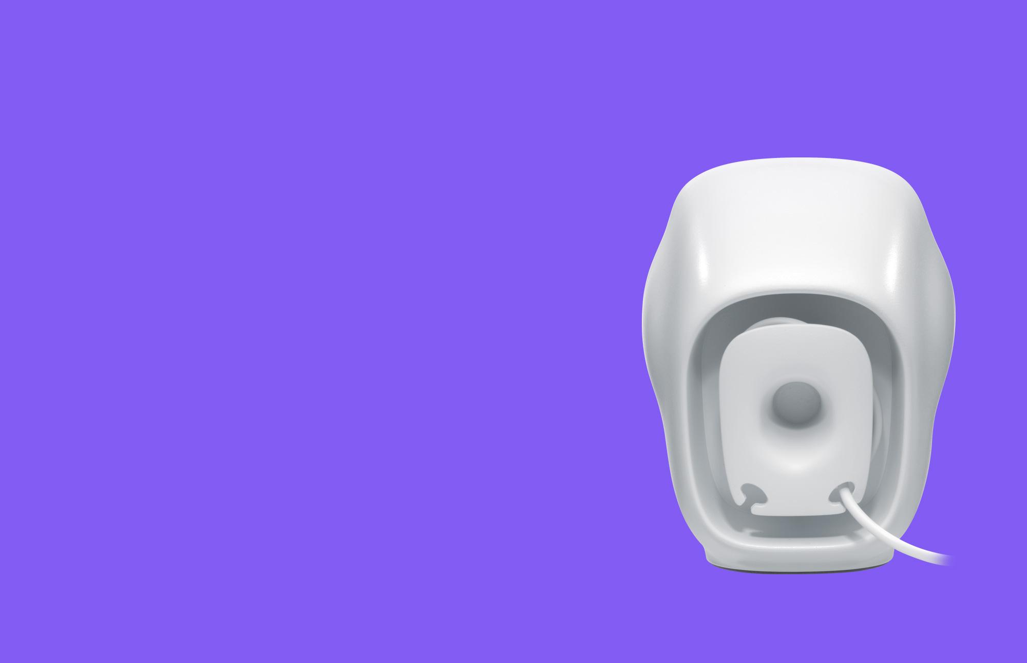 Logitech Stereo Speakers Z120 Gestione Dei Cavi