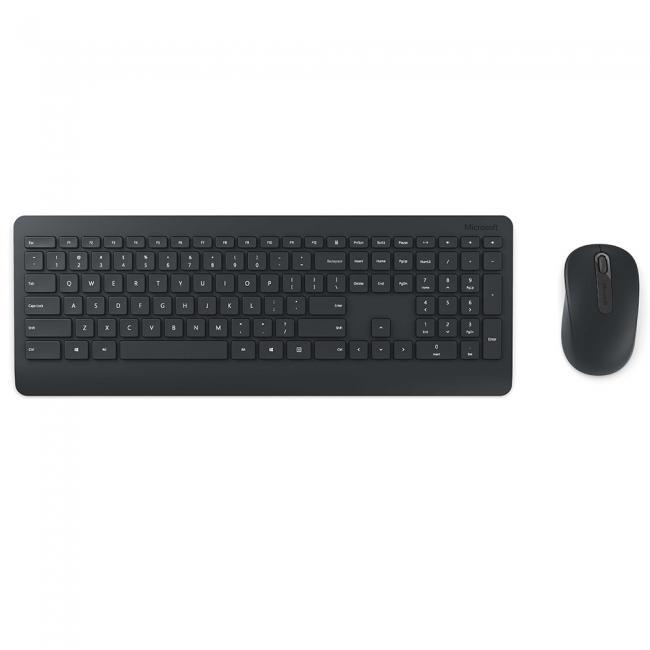 Microsoft Wireless Desktop 900 Usb Wireless Mouse And Keyboard