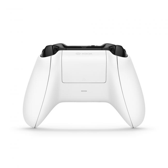 Xbox One Wireless White Controller Xbox One Accessories Uk
